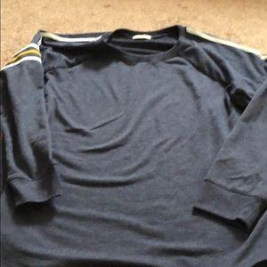 Maurices brand // pullover sweatshirt // size XXL